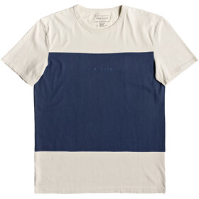 Quiksilver Vida Voice Koszulka Mężczyźni, medieval blue